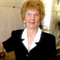 Mary Coburn - Organist