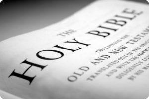Wed Night Bible Study
